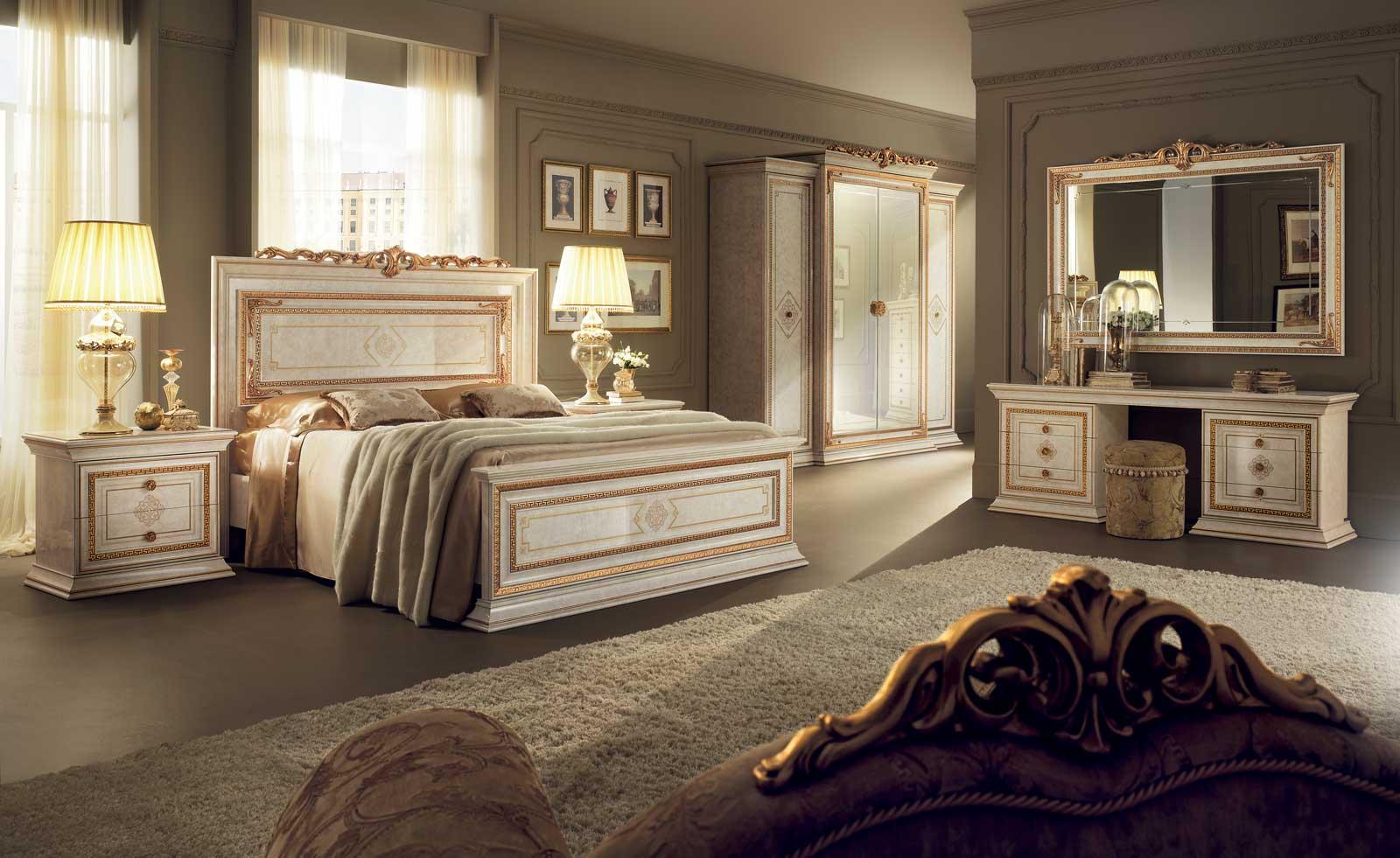 LEONARDO Bed Room 1