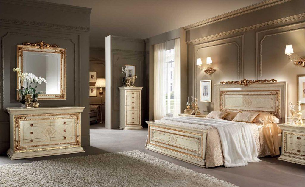 LEONARDO Bed Room 2