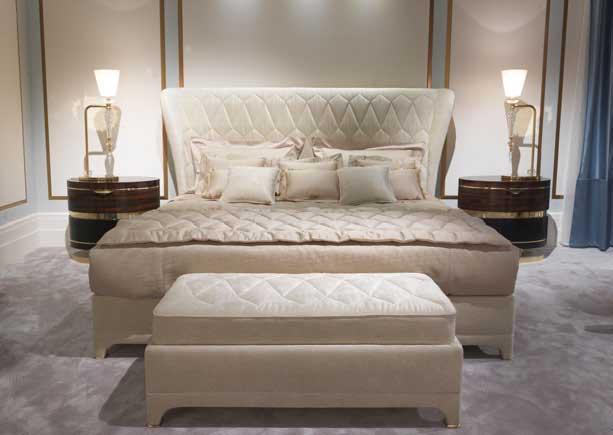 Salone del Mobile Bed Room 1