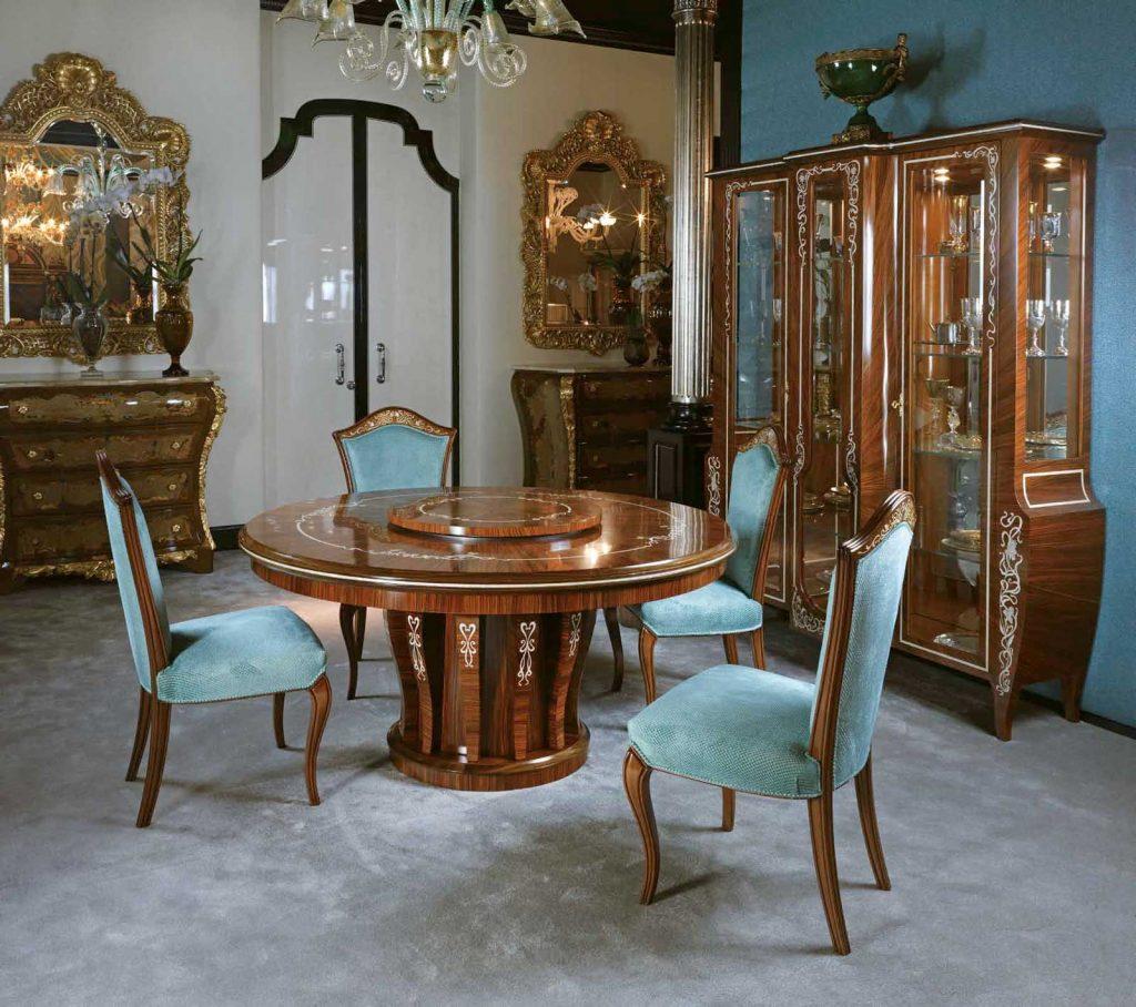 Platinum VOL IV Dining Room 2