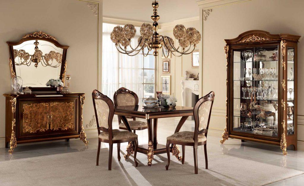 SINFONIA Dining Room 2
