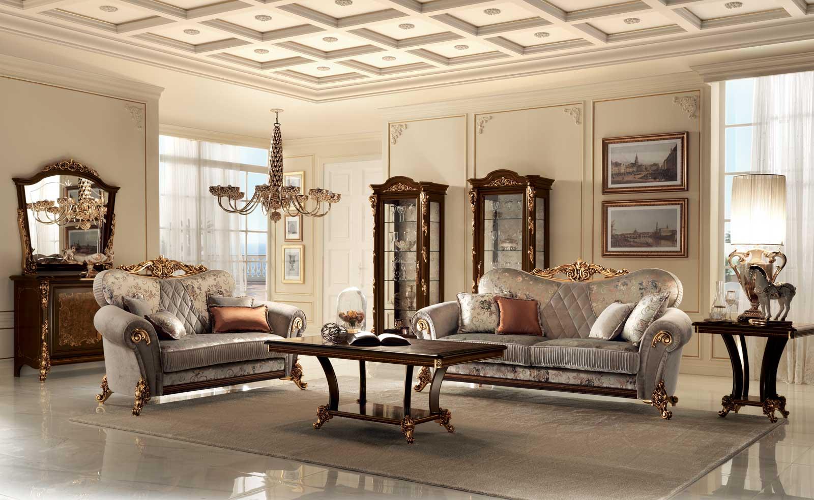 SINFONIA Living Room 1