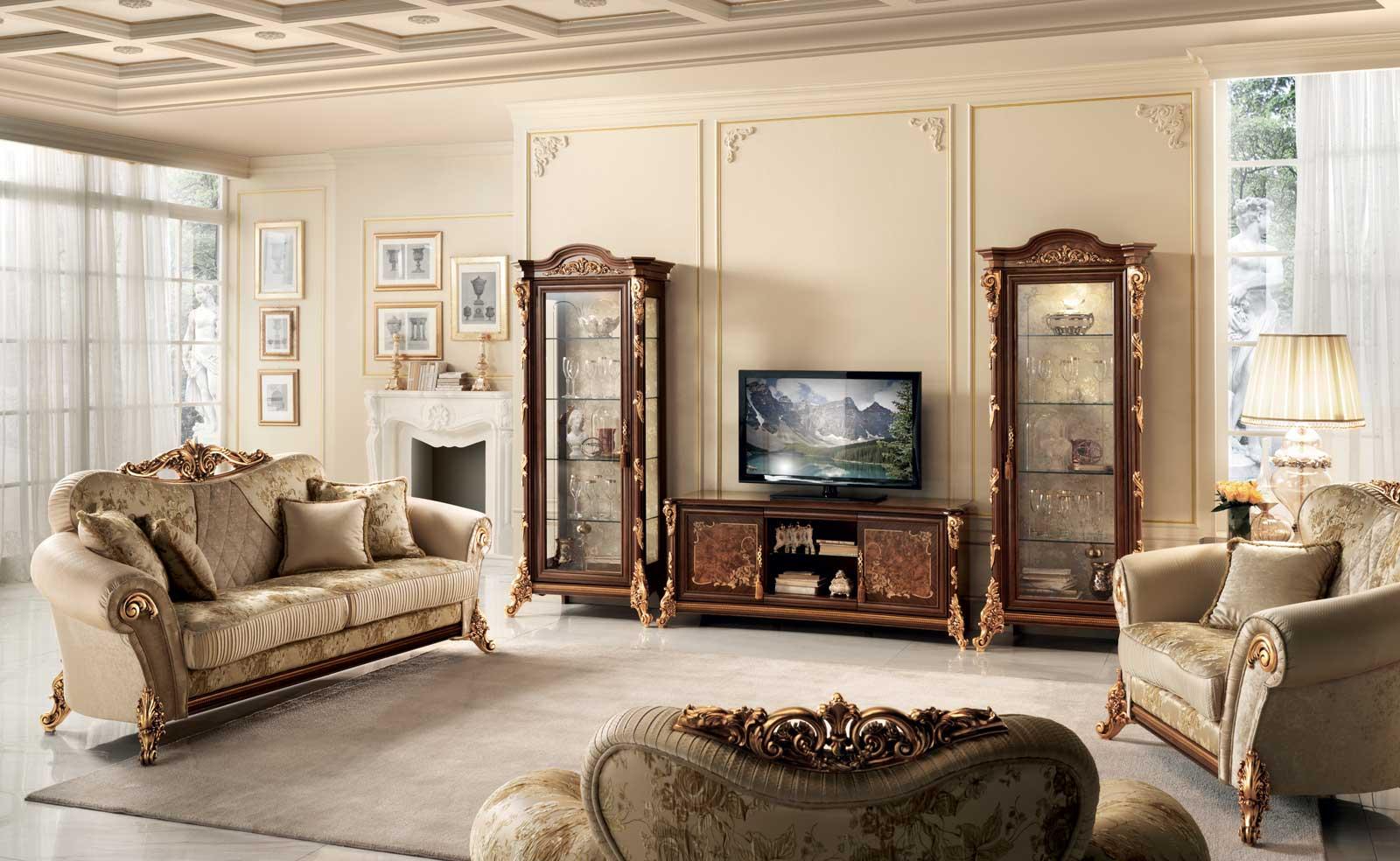 SINFONIA Living Room 2