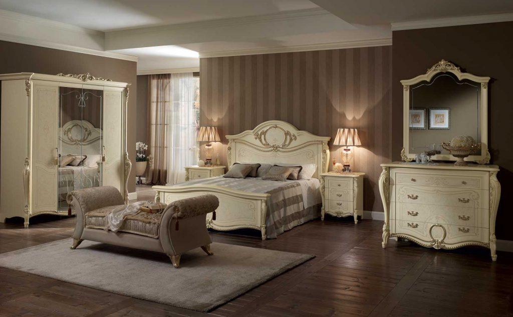 TIZIANO Bed Room 2
