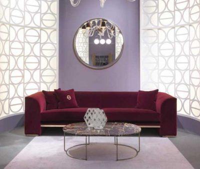 Borbonese Living Room 2