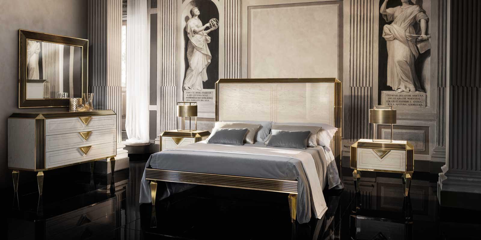 Diamante Bed Room 1