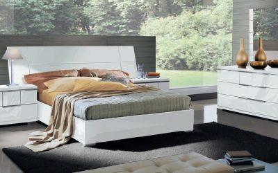 asti modern bedroom