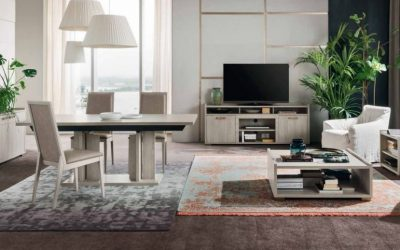 demetra modern furniture for living room