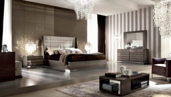 MONACO Bed Room