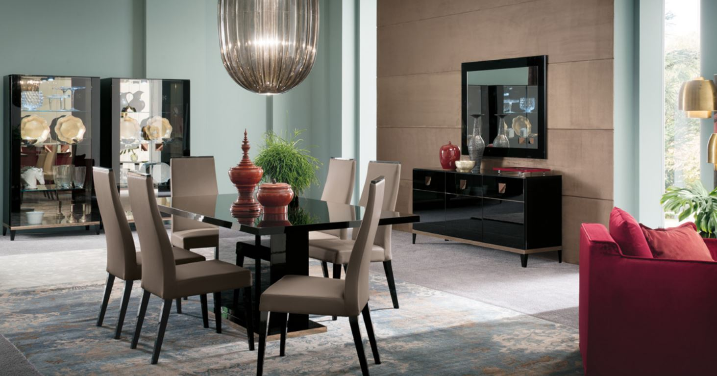 mont noir modern furniture for living room