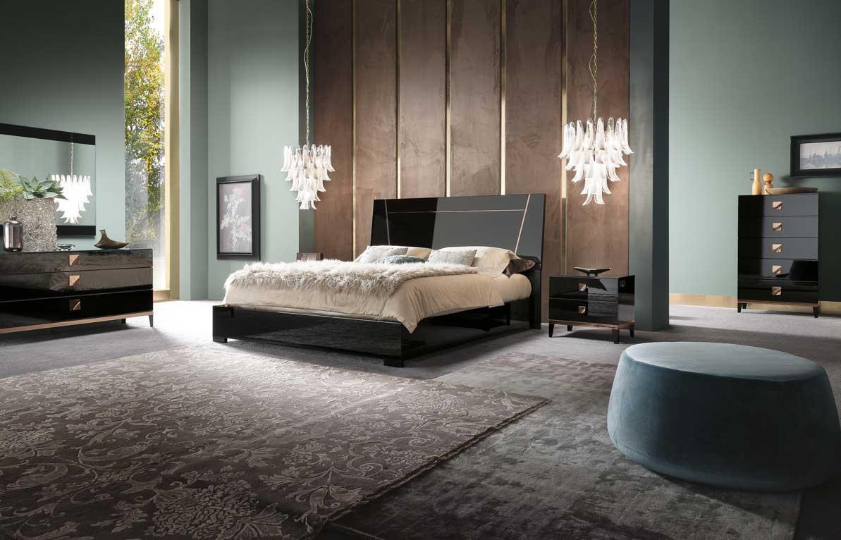 Mont Noir Bed Room