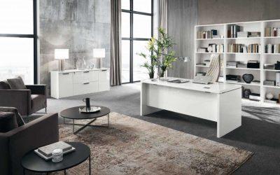 Modern Sedona Office furniture set