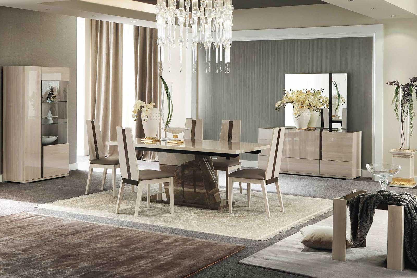 Teodora Dining Room