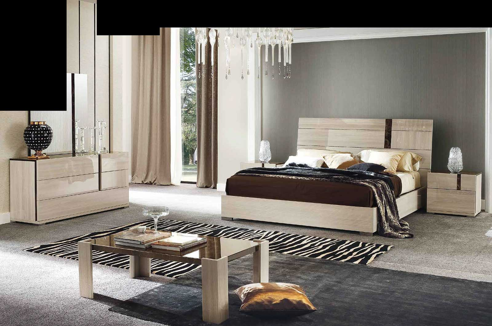 Teodora Bed Room