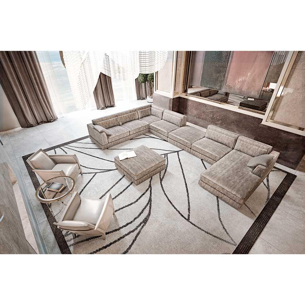 Dante Living Room