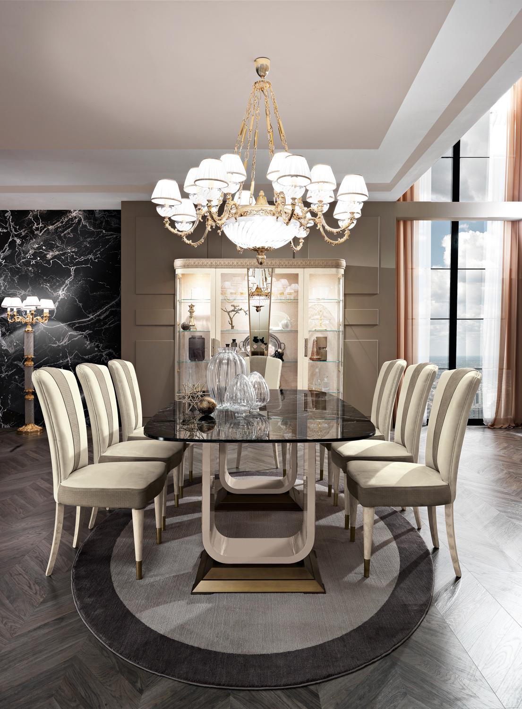 Diamond Dining Room 1