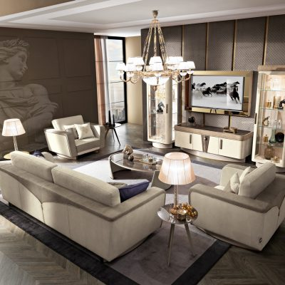 Diamond Living Room 1