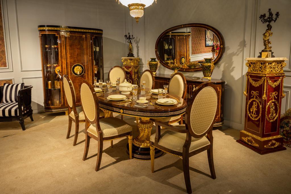 Marina Dining Room 2