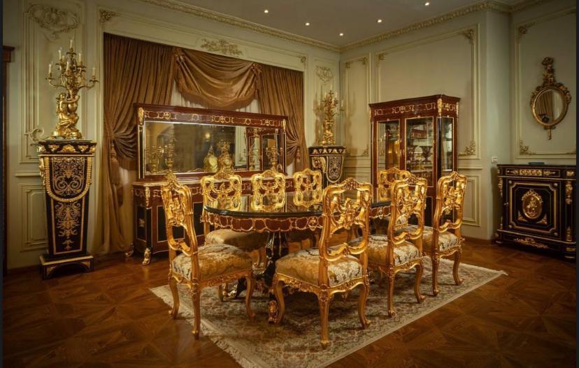 Marina Dining Room 3