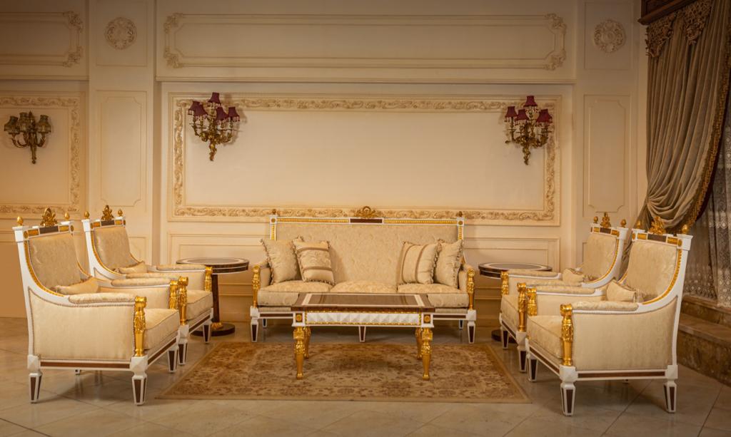 Marina Living Room 1