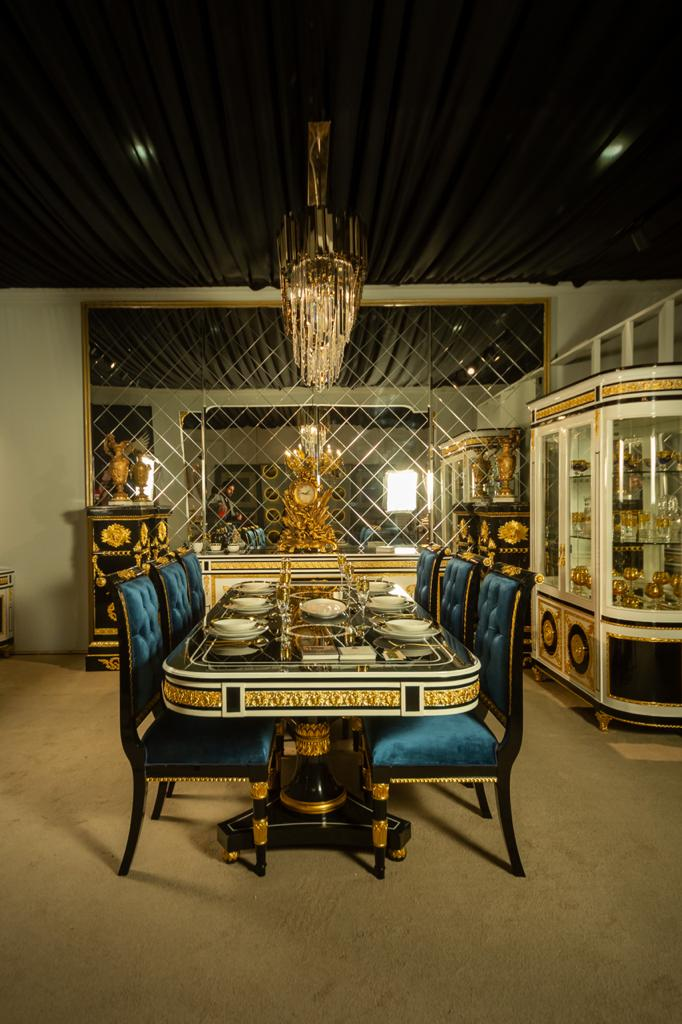 Marina Dining Room 1