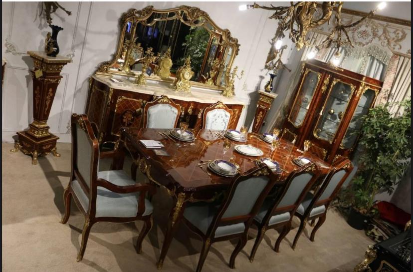 Marina Dining Room 4